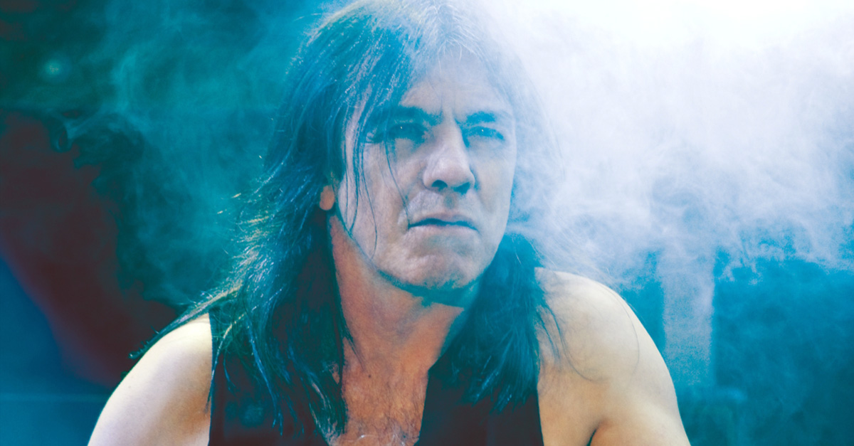 Malcolm Young: AC/DC-Legende in Sydney beerdigt