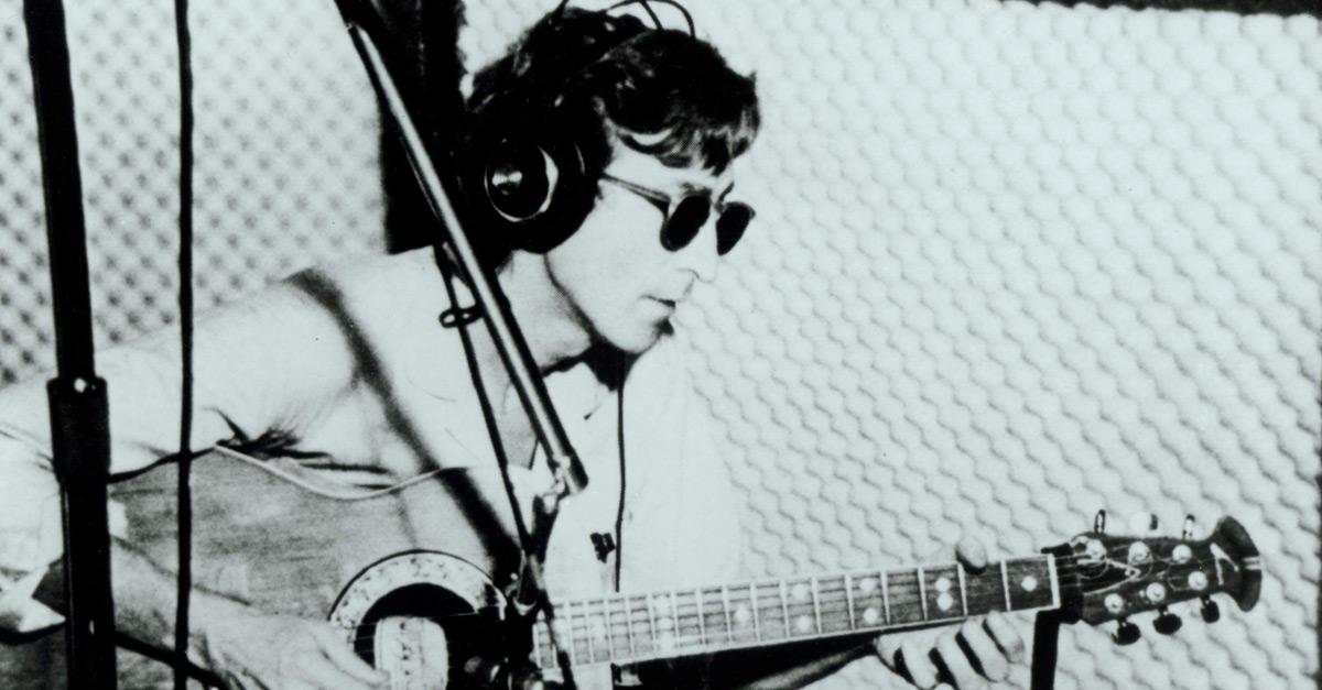 John Lennon: Teile aus Nachlass in Berlin aufgetaucht