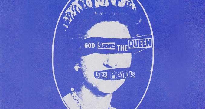 """Ist """"God Save The Queen"""" von den Sex Pistols der größte PUNK-Song aller Zeiten?"""