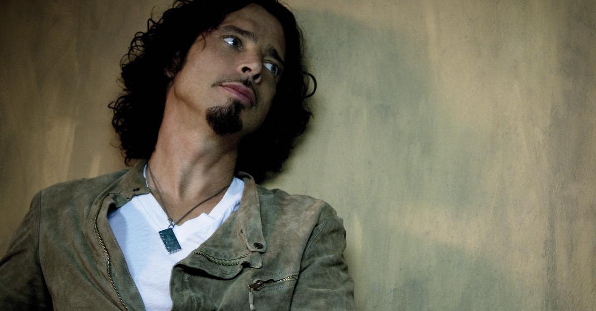 Soundgarden: Ein Denkmal für Chris Cornell