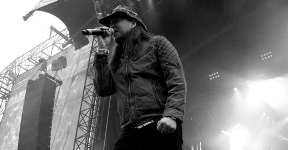 Nevermore- und Sanctuary-Frontmann Warrel Dane ist tot