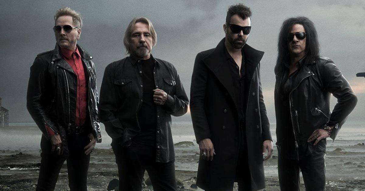 Sorum/Butler: Seht hier das Debüt der neuen Supergroup Deadland Ritual