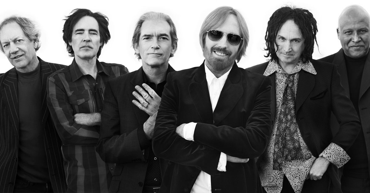 The Heartbreakers: Der erste Auftritt ohne Tom Petty