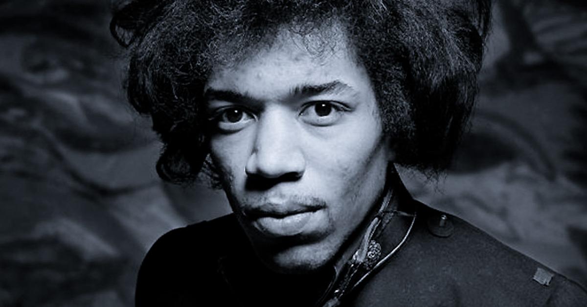 Jimi Hendrix: Unveröffentlichtes Muddy Waters-Cover im Video