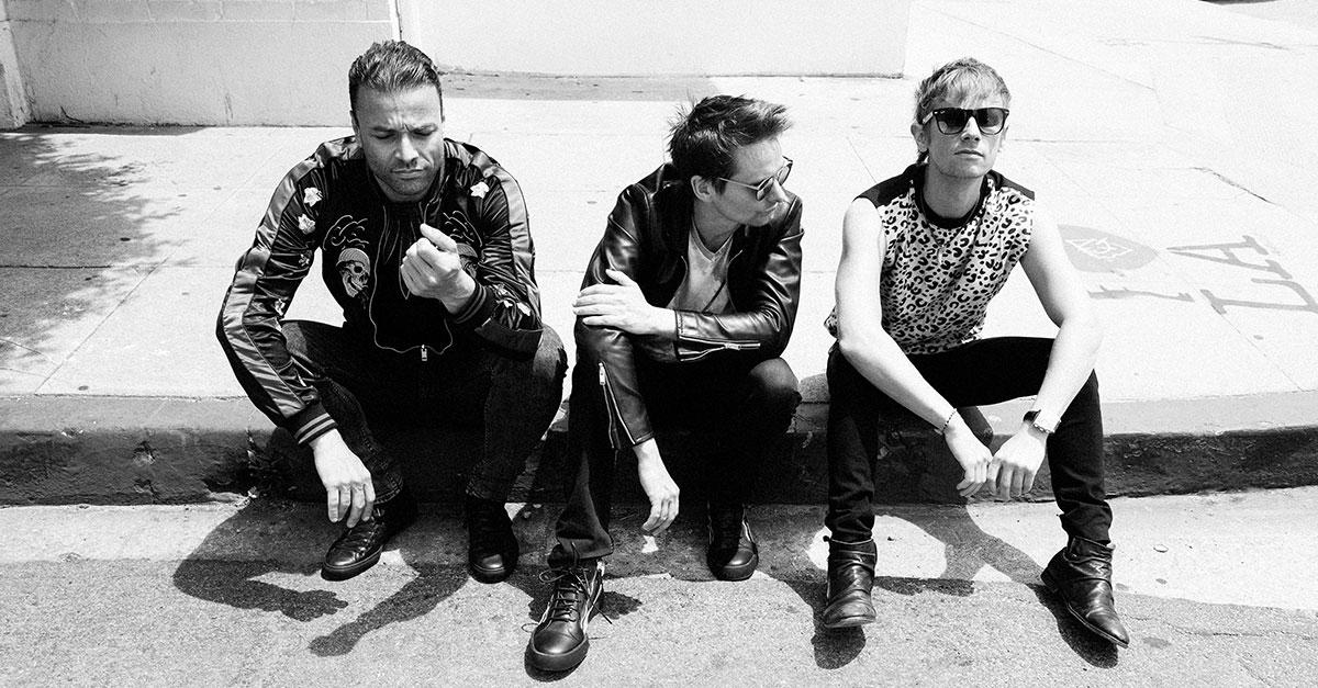 Muse: Das neue Album kommt noch dieses Jahr