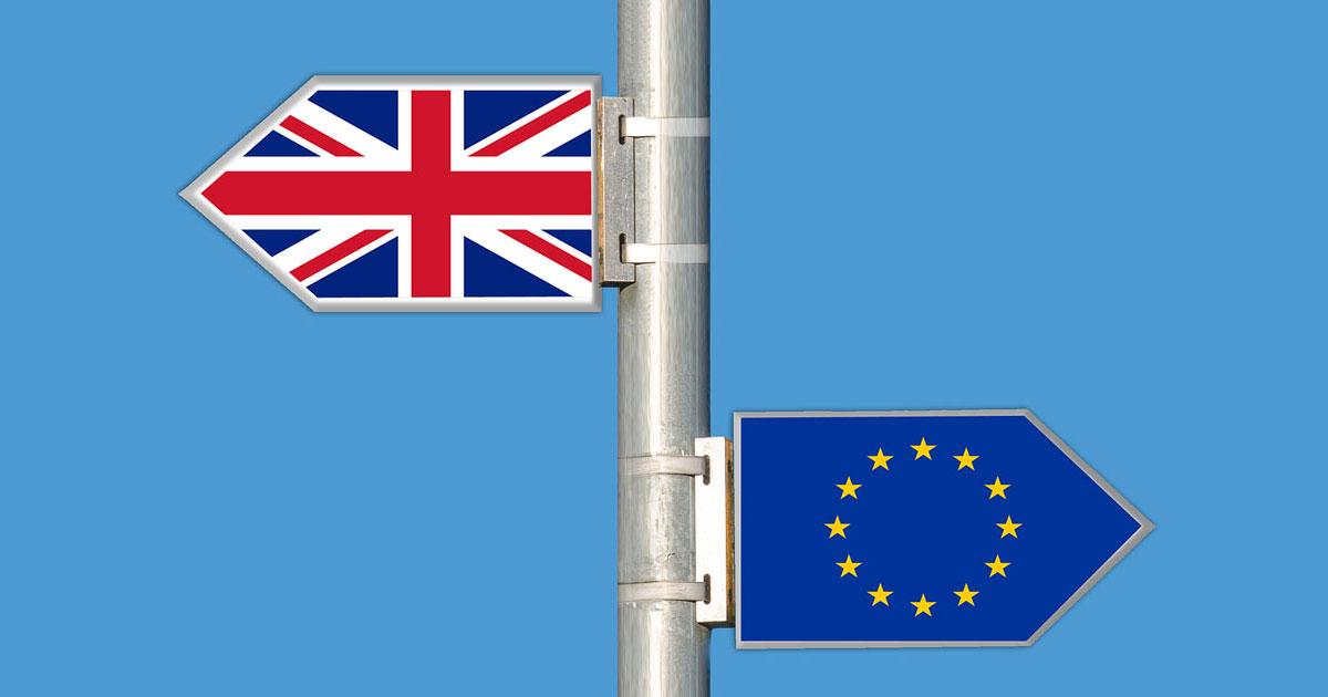 """Das ist Wahnsinn"": Britische Musiker gegen Brexit"