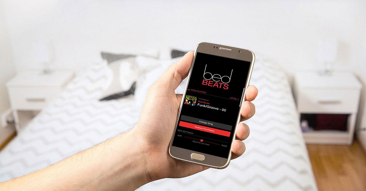 Kurios: Sex-App hilft euch musikalisch auf die Sprünge