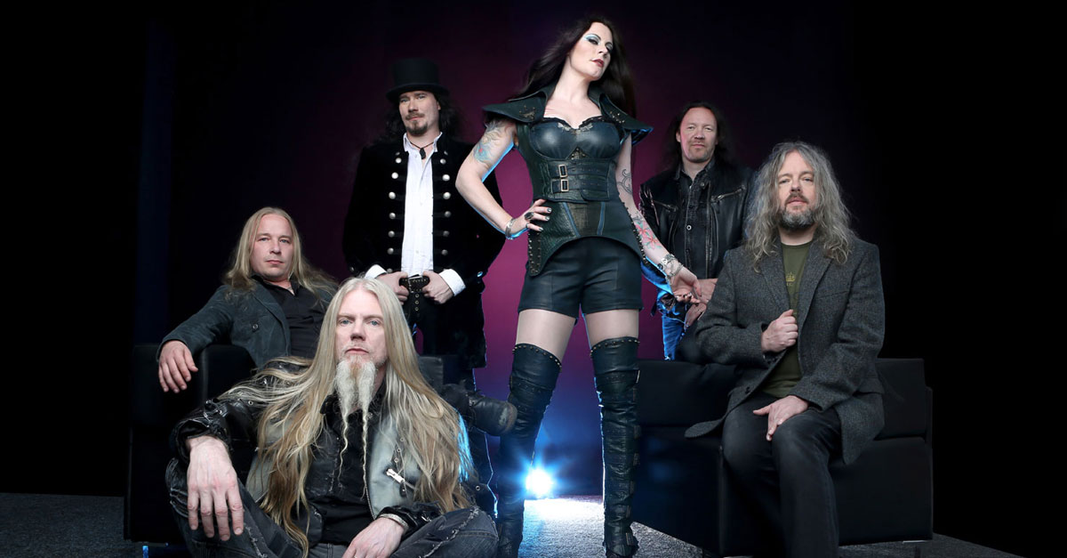 Nightwish: Trailer zur neuen Compilation