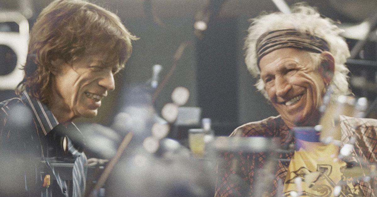 Rolling Stones: Keith Richards verspricht neues Album