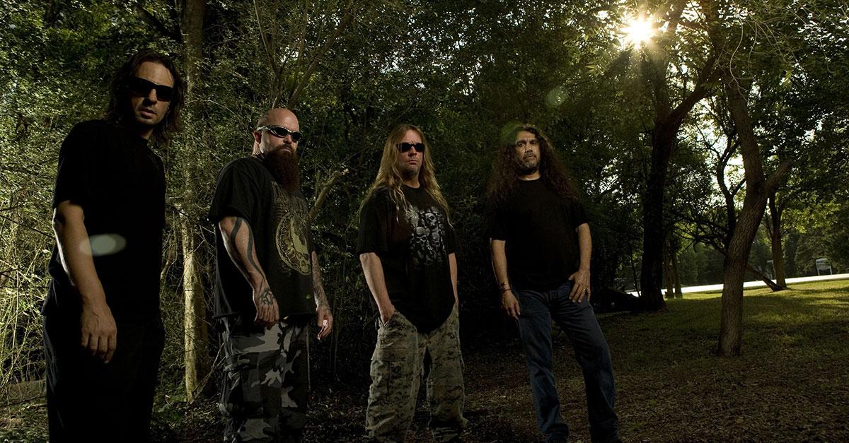 Slayer: Videorückblick auf 37 Jahre Thrash-Karriere