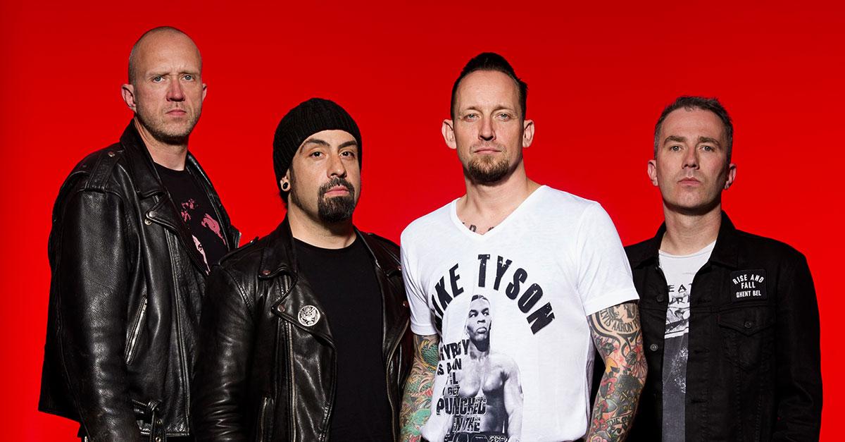 Volbeat: Ein neues Studioalbum erscheint wohl 2019