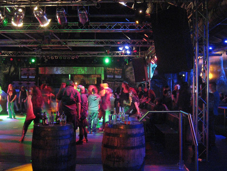 Rockfabrik Ludwigsburg: Kult-Club steht vor dem Aus