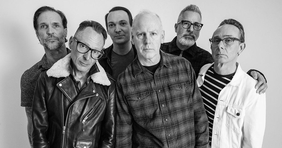 Bad Religion: Neuer Song und neues Album angekündigt