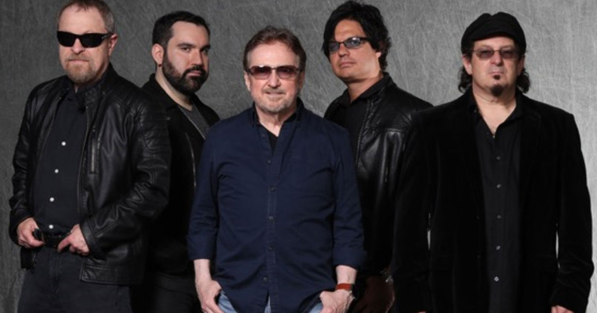 Blue Öyster Cult: Eric Bloom kündigt neues Album an