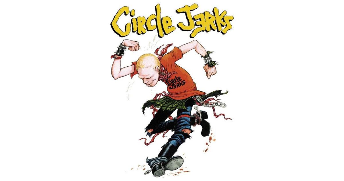 Nächste Reunion: Circle Jerks kommen live nach Deutschland