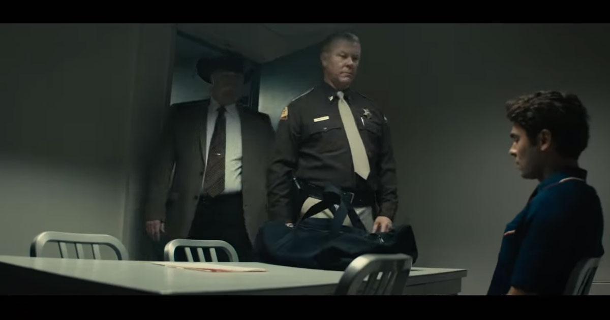 James Hetfield: Seht hier den Kinotrailer zum Schauspieldebüt