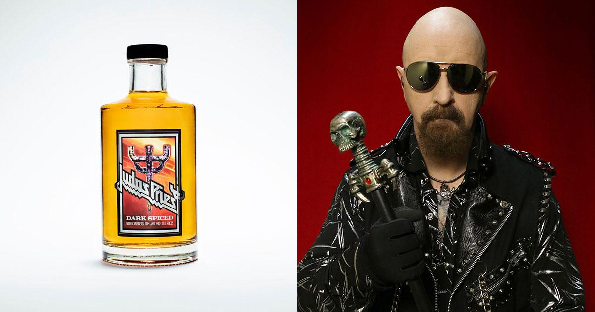 Judas Priest: Neuer Rum und neue Hoffnung auf die Hall of Fame