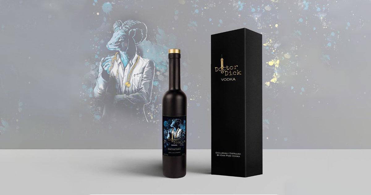 Till Lindemann: Rammstein-Sänger bringt neuen Wodka auf den Markt