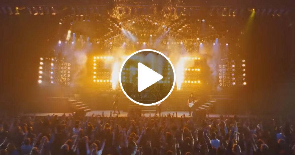 "Mötley Crüe: Offizieller Trailer von ""The Dirt"" ist da"