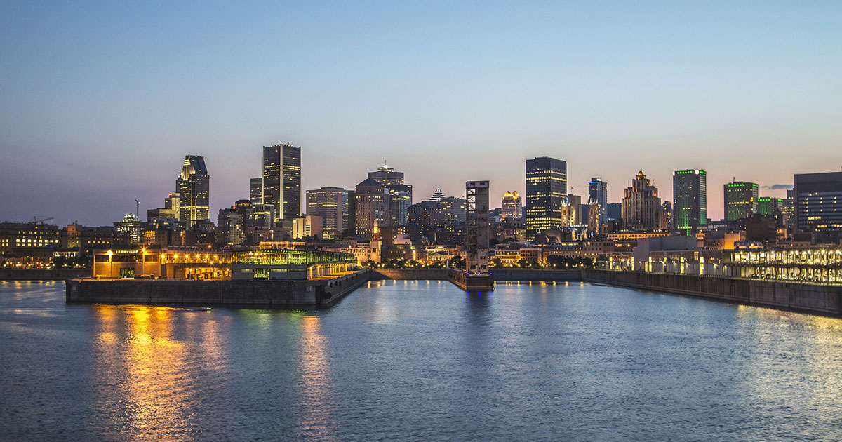 "Montreal: Kanadische Stadt ist jetzt offiziell ""Heavy Metal City"""