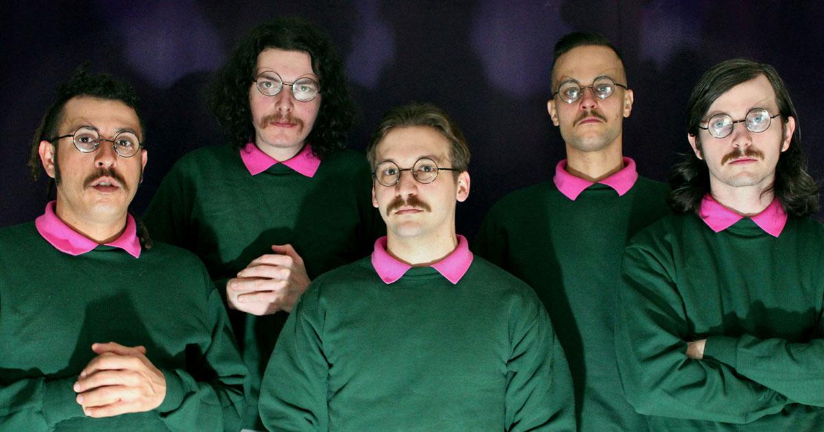 Okilly Dokilly: Ned Flanders-Band bekommt Auftritt bei den Simpsons
