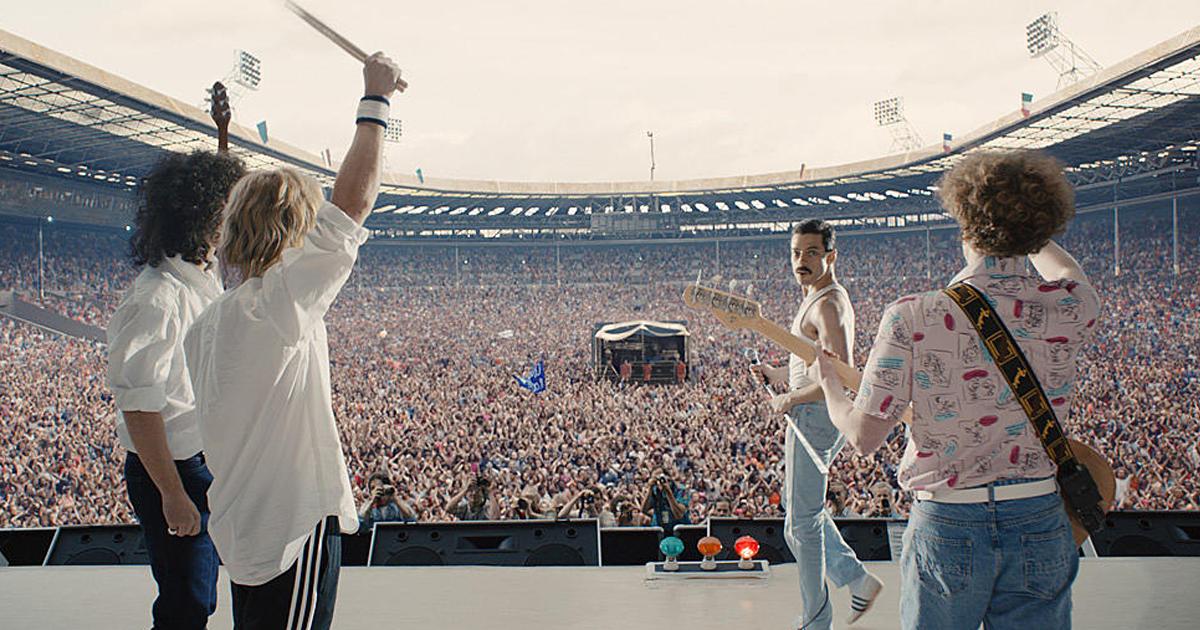 """Oscars 2019: Fünf Nominierungen für """"Bohemian Rhapsody"""""""