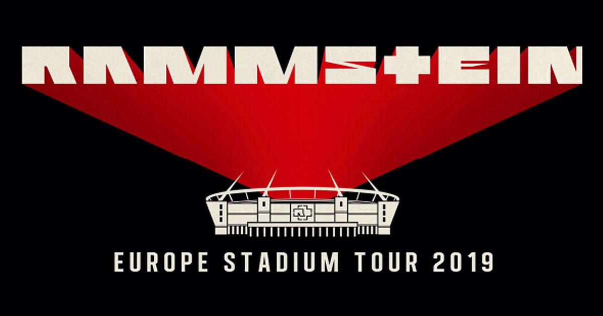 Rammstein live in München: Alle Infos zu Einlass, Sicherheit und Co.