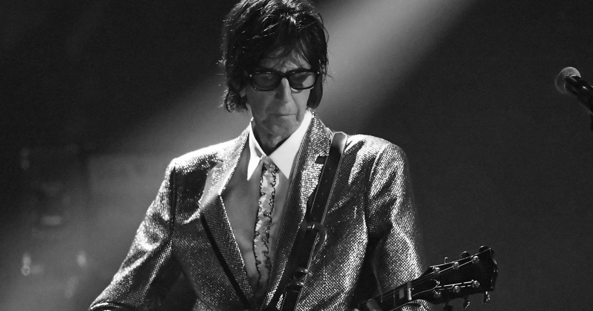 The Cars: Frontmann Ric Ocasek ist tot