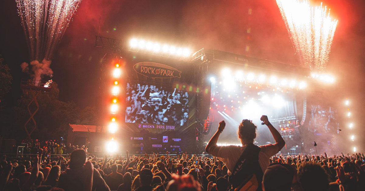 Rock im Park und Rock am Ring: Neue Acts und wenige Tickets
