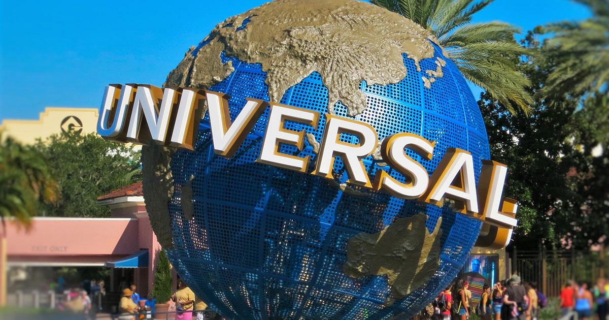 Universal Studios-Brand: 500.000 Songs fielen dem Großfeuer zum Opfer