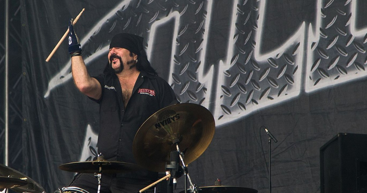 Vinnie Paul: Hellyeah spielen Tribute-Konzert in Las Vegas