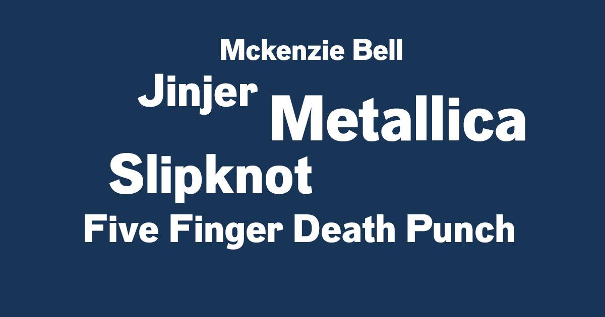 Das Metal News-Update am 29.04.2020