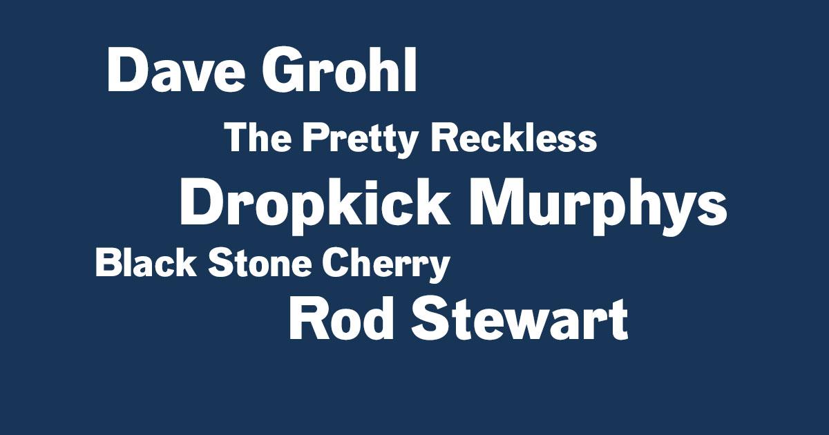 Das Rock News-Update am 19.05.2020