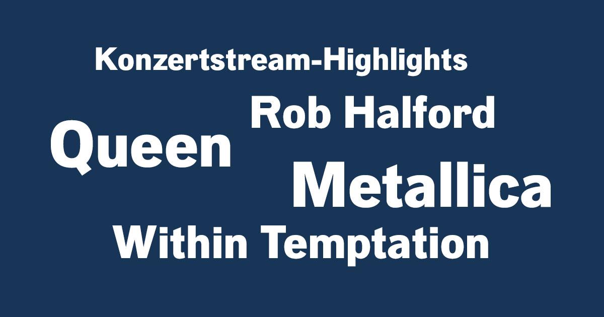 Das Rock News-Update am 29.05.2020