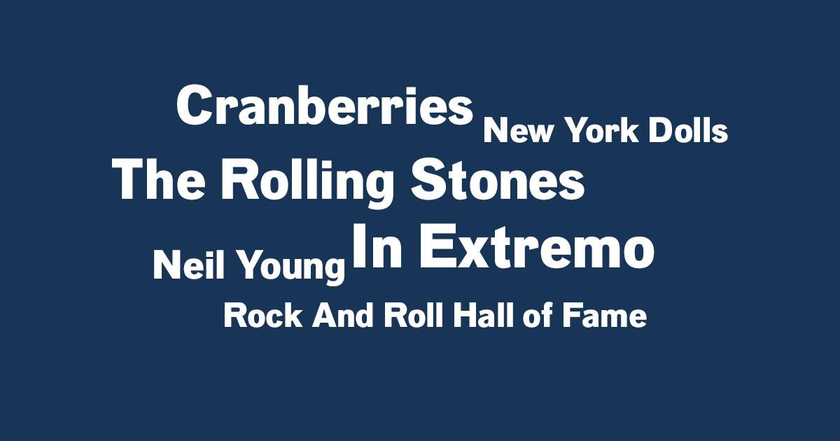 Das Rock News-Update am 09.07.2020