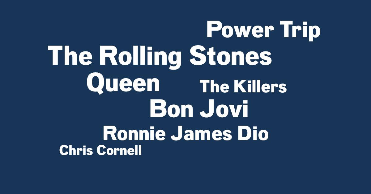 Das Rock News-Update am 26.08.2020