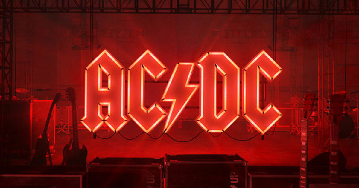 AC/DC: Neues Album <em>POWER UP</em> kommt am 13. November