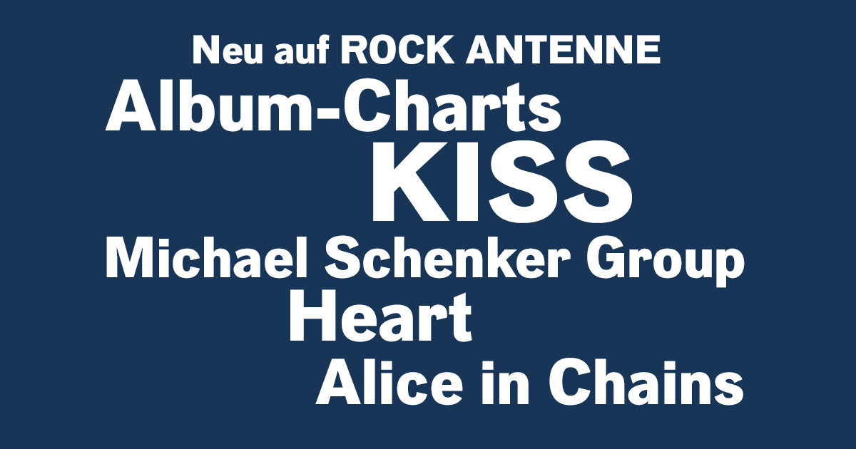 Das Rock News-Update am 23.11.2020