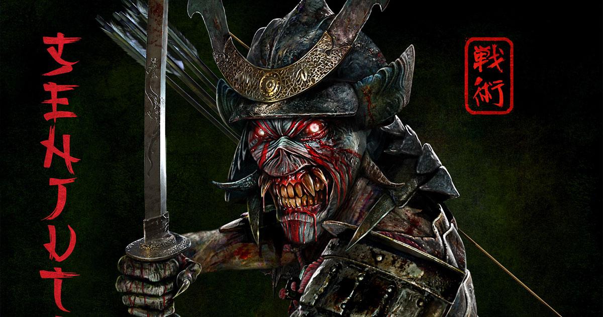 Iron Maiden: Metal-Ikonen bestätigen neues Studioalbum