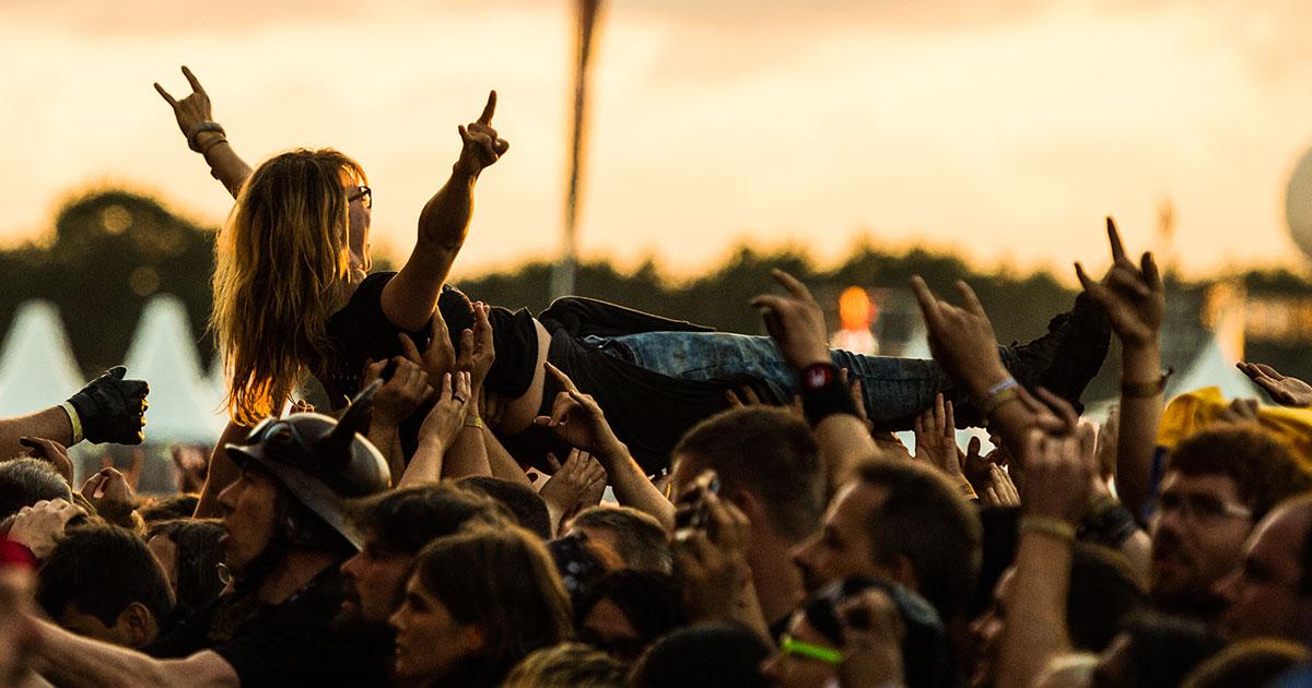 Wacken verschoben: Metal-Festival steigt im Sommer 2022
