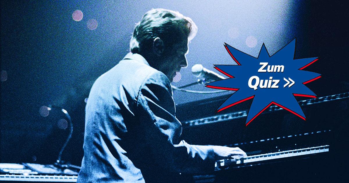 Das große Glenn Frey Quiz: Wie gut kennt ihr den Eagles-Gründer?