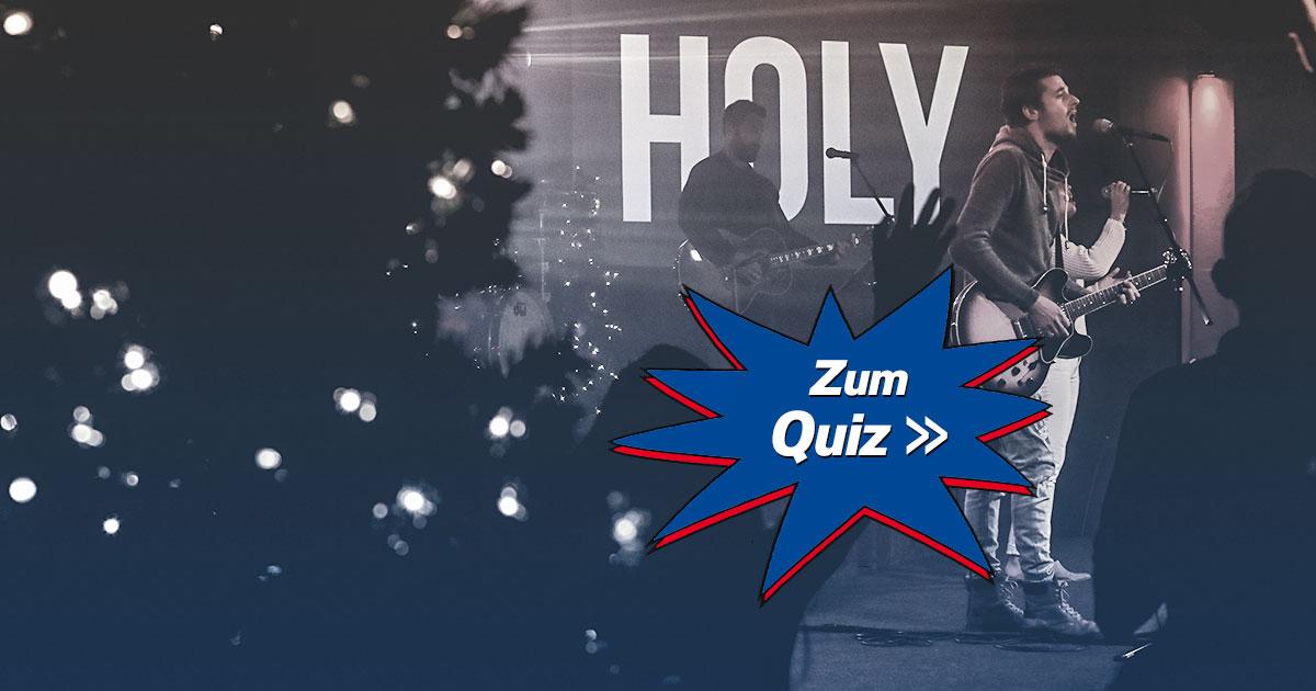 Merry Quizmas: Wie gut kennt ihr euch mit Xmas Rock aus?