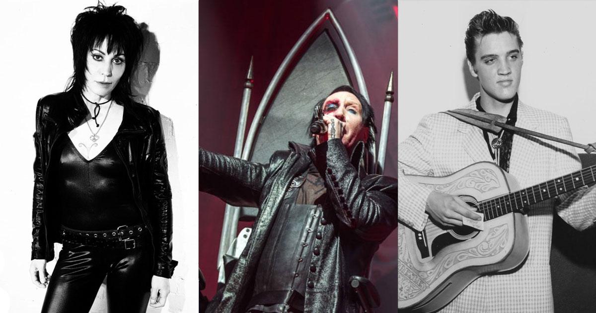 5 Rock-Stars, die mit Cover-Songs Erfolge feierten