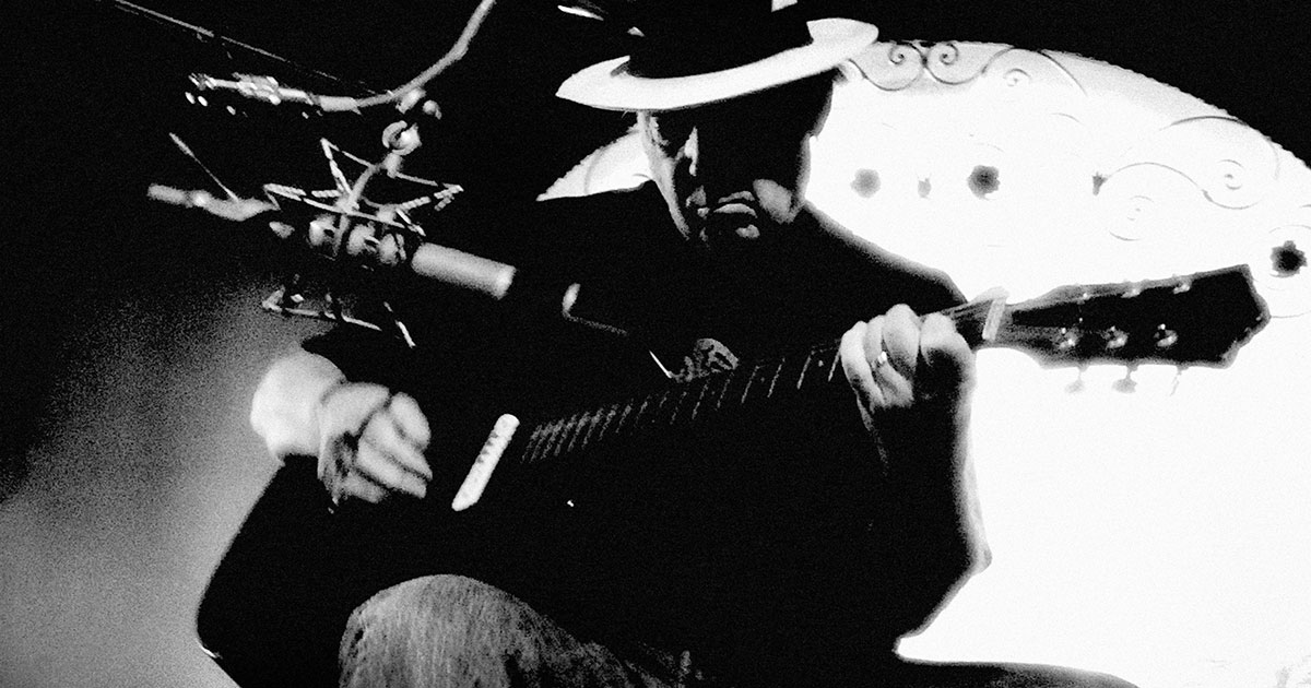 Neil Young: 10 Fakten über den Godfather of Grunge