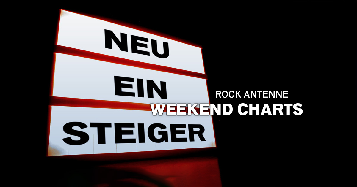 Weekend Charts: Best of 2018 - jetzt abstimmen!
