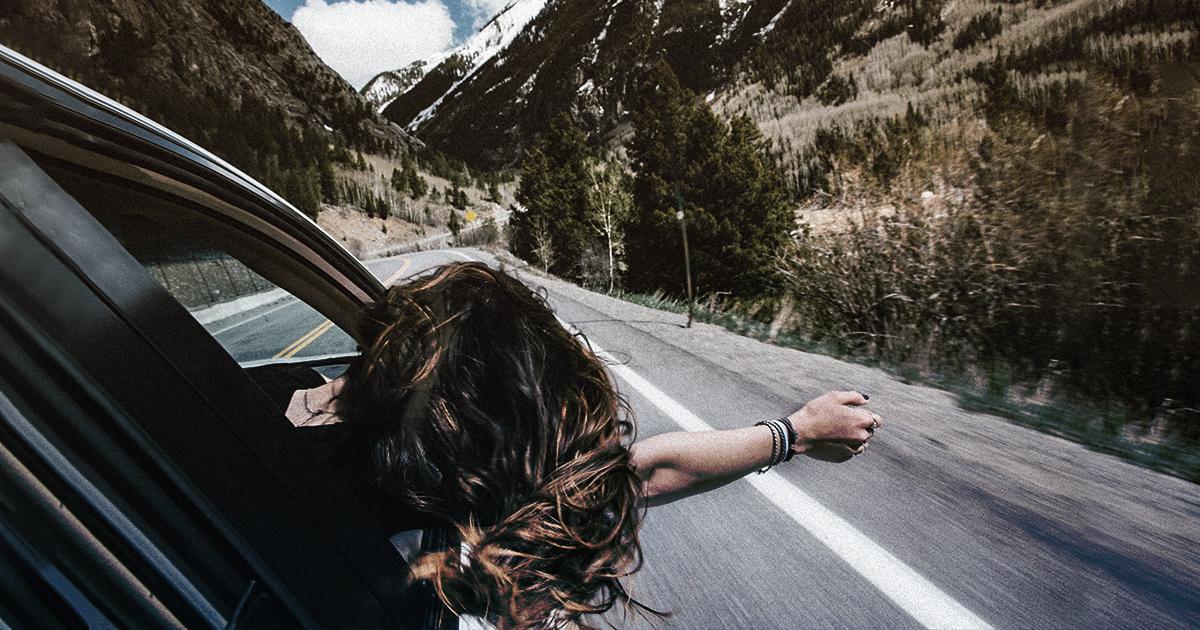 Die 10 besten Rocksongs... für Roadtrips!