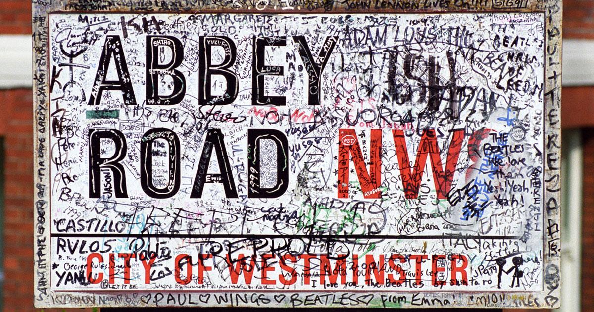 Von den Beatles bis Nightwish: Diese Bands nahmen in den Abbey Road Studios auf