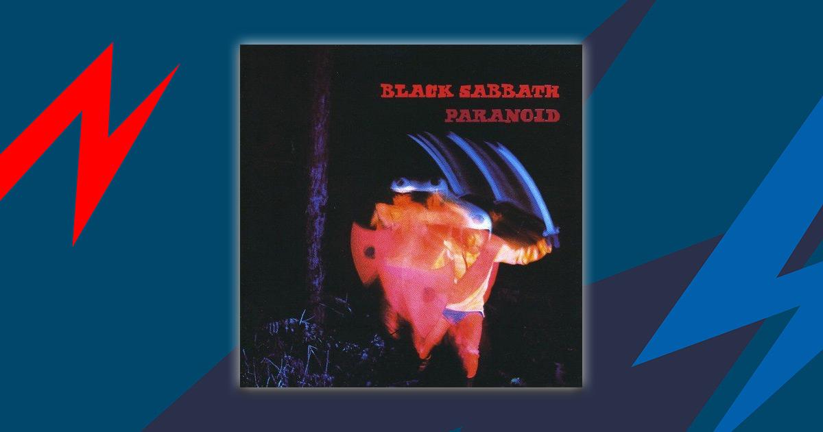 """Black Sabbath: 10 Fakten über den Metal-Meilenstein """"Paranoid"""""""