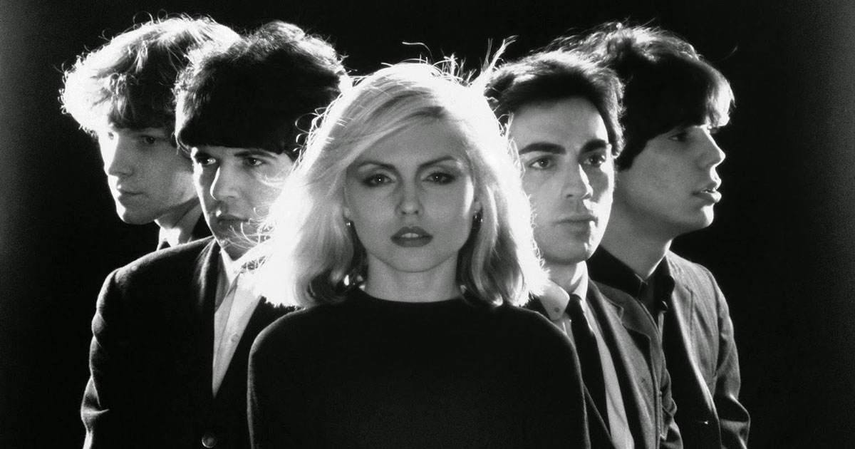 """One Way Or Another"": Debbie Harry wird 75"