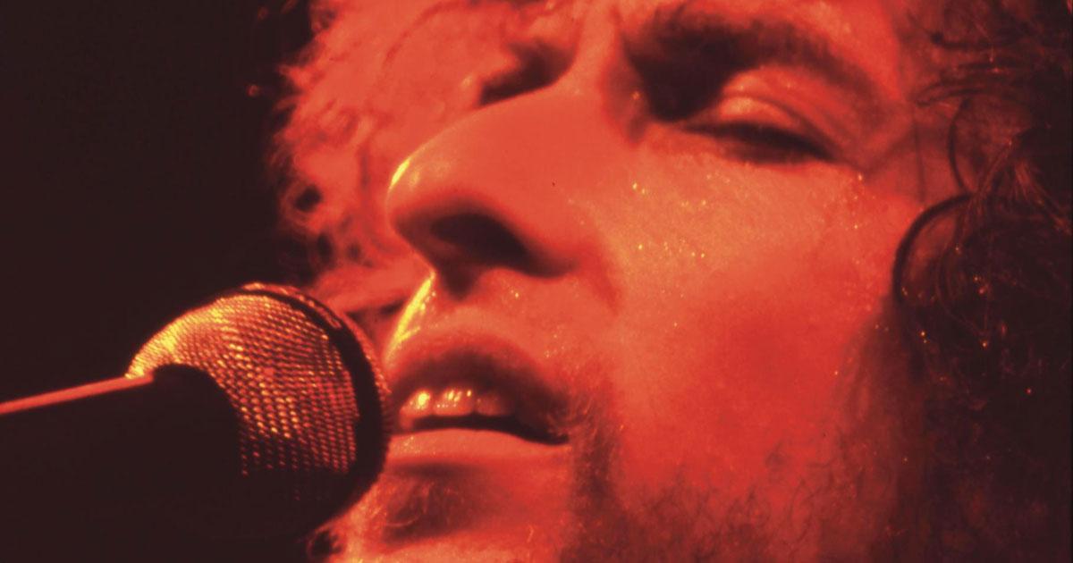 Bob Dylan: Wir reisen zum ersten Konzert von His Bobness